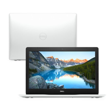 Notebook Dell Inspiron, Tela 15.6'', Intel® Core™ i3, Prata - I15-3584-AS50B