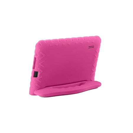Tablet Multilaser Kid Pad Lite, 7'', 16GB, Wi-Fi, Rosa - NB303