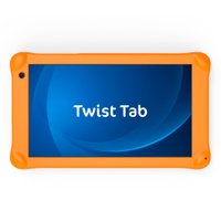 Tablet Positivo Twist Tab Kids 7'' 32GB, Quad-Core, Preto - T770