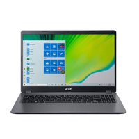 Notebook Acer Aspire 3 Intel Core i5, Dual Core, 1 TB, Cinza - A315-54K-559K