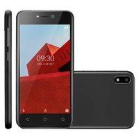 Smartphone Multilaser E, 32GB, Bluetooth, Preto - P9128
