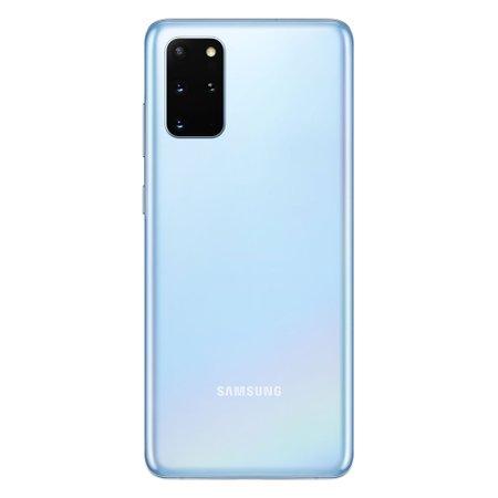 Smartphone Samsung Galaxy S20 Plus, 128GB, 8GB RAM, Dual Chip, Azul - G985F
