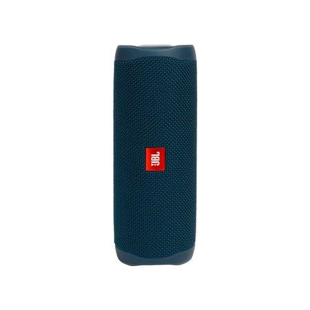 Caixa de Som Portátil JBL Flip 5, Bluetooth, Blue