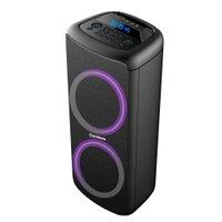 Caixa Amplificada Gradiente, Bluetooth, Rádio FM - GCA203