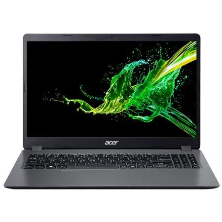 Notebook Acer Aspire 3, Intel Core i3 Dual Core, 1 TB HDD, Cinza - A315-56-36Z1