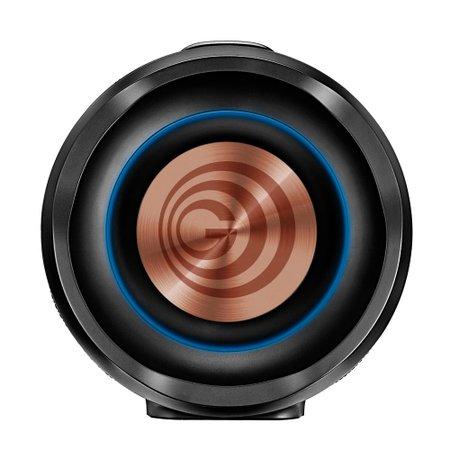 Caixa de Som Portátil Gradiente Xplosion, Bluetooth, Rádio FM - GSP200