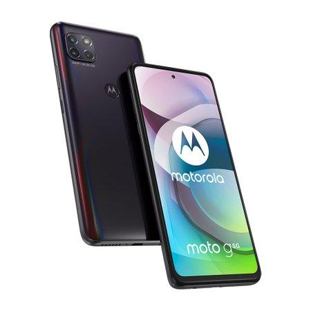 Smartphone Motorola Moto G 5G, 128GB, 48 MP + 8 MP + 2 MP, Preto - XT2113