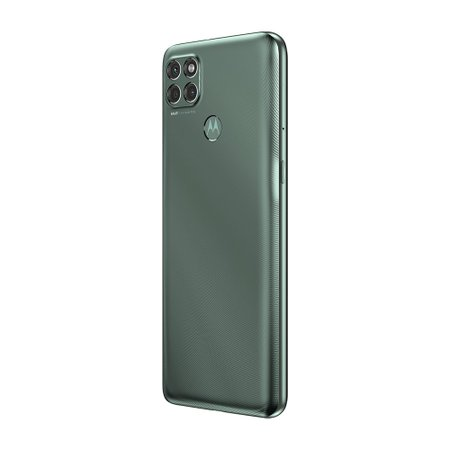 Smartphone Motorola Moto G9 Power Câmera Tripla, 6,8