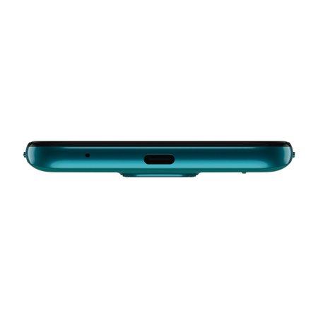 Smartphone Motorola Moto E7, 48MP + 2MP, 32GB, 4G, Verde - XT2095