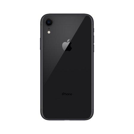 iPhone XR Apple, 128GB, Tela 6.1'', iOS 12, 12MP, 4G, Preto