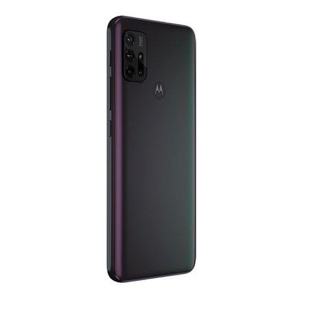 Smartphone Motorola Moto G30, Quad Câmera, 128 GB, 4G, Preto - XT2129