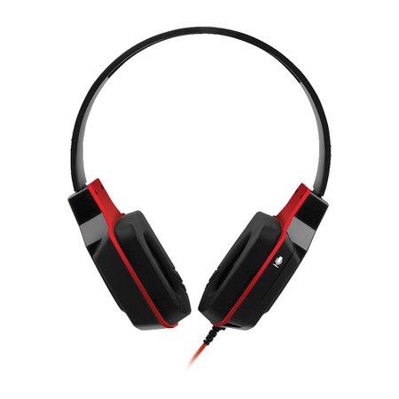 Fone de Ouvido Headset Gamer Multilaser, 50mW, Preto - PH073