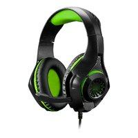 Fone de Ouvido Headset Gamer Warrior Rama Multilaser, 200mW, Microfone - PH299