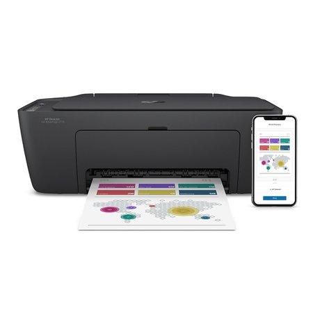 Multifuncional HP Deskjet Advantage INK Wi-Fi - 2274