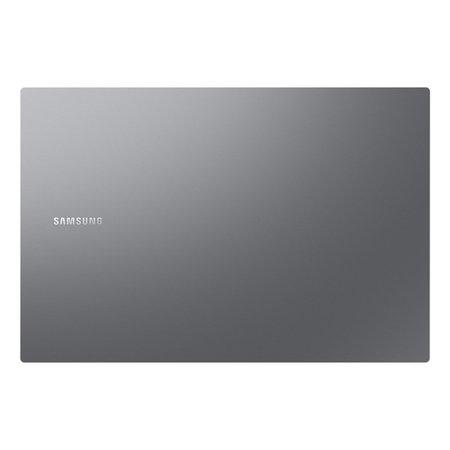Notebook Samsung Book, i5, 8GB, 256GB SSD, Intel Iris Xe, 15.6'' FHD LED