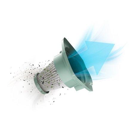 Aspirador de Pó Powerspeed Plus Electrolux, 1300W, Azul - STK14