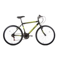 Bicicleta Foxer Hammer Houston, Aro 26, Freios V-Brake - FX26H3R
