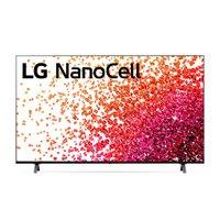 Smart TV LED UHD 55'' LG, 4K, Wi-Fi, NanoCell, 3 HDMI, 2 USB - 55NANO75SPA